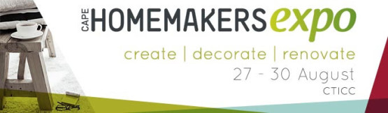 Homemakers Expo 2015