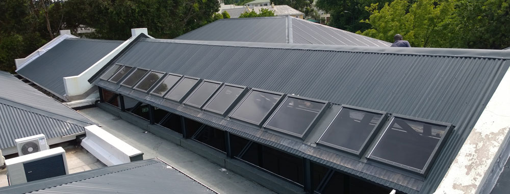 Flashings Tsrw Quality Roof Window And Skylight Solutions