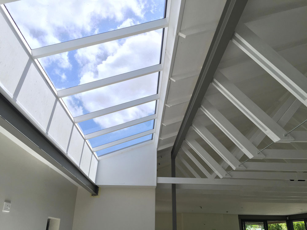 Tsrw The Roof Window Amp Skylight Experts